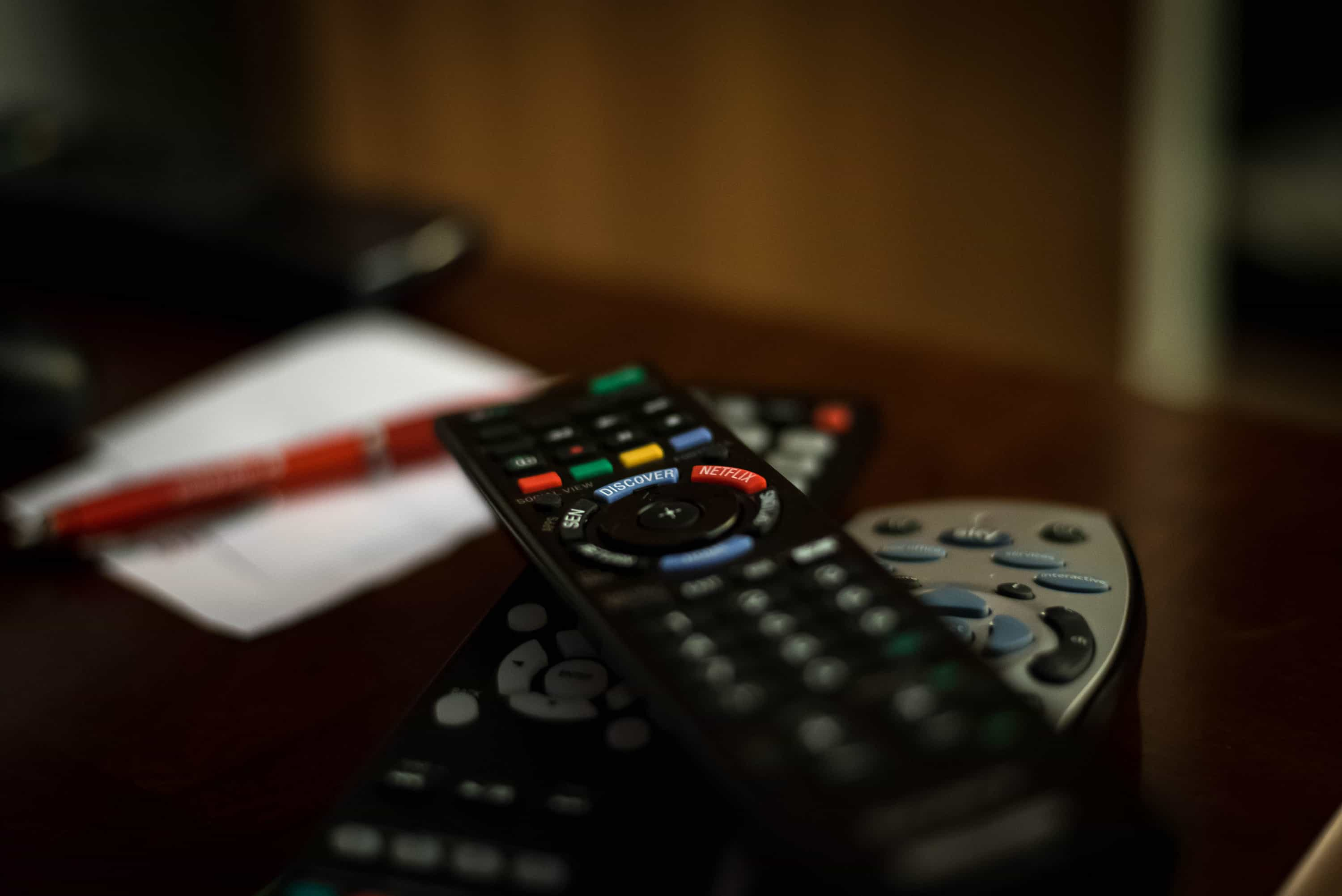 How to Hack a Hotel TV to Watch Netflix, Amazon Prime, Hulu